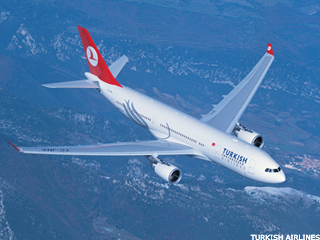 Expanding Turkish Airlines Will Boost U.S. Service
