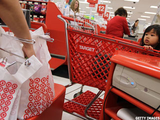Target's 46% Drop in Profits Means America Is Finally About to Meet Chip-and-PIN Credit Cards