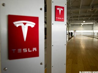 Tesla's Smooth Road to Glory