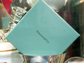 Tiffany Blue The Color Of Money