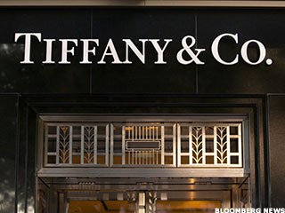 Tiffany Ordered to Pay Swatch Settlement, Cuts Full-Year Profit