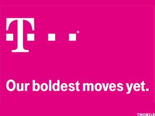 T-Mobile's 'Boldest Moves Yet'