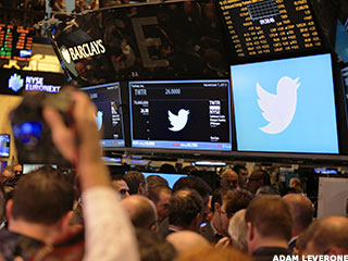Twitter Investors Could Still Feel More Pain
