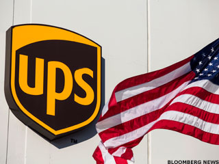 UPS Sees Its Shipping Future in Health Care, Retail and Green Technologies