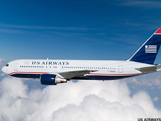 Two US Airways Unions Hold Back on Advocacy for Merger With American