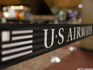 IAM Wants Release in US Airways Contract Talks