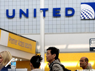 United 'Getting Back to Normal' After Computer Outage
