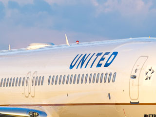 United Sends Mixed Signals to Investors