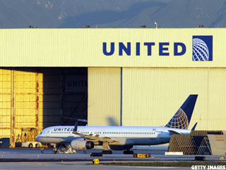 United Builds Its Credibility Account