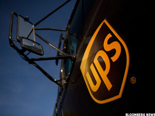 UPS Near Purchase of TNT: Report