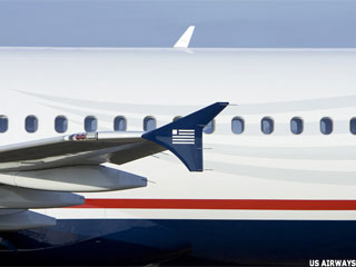 US Airways President Disputes Report Calling AMR Merger Uncompetitive