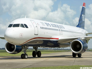 US Airways Flight Attendants May Vote Again on Contract
