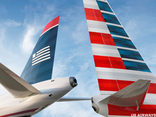 US Airways Can Find $1B in Revenue Gains at AMR, Analyst Says