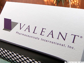 Greenberg: Valeant Claims Critics Use 'Wrong Assumptions'