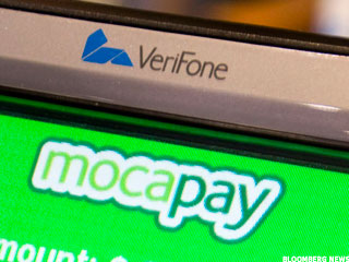 VeriFone Can't Pay Forever