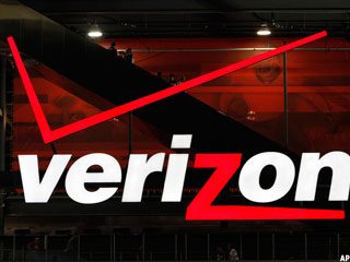 Verizon's Net Neutrality Battle With the FCC Not About Free Speech
