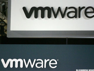 VMware's Success Is its Own Worst Enemy