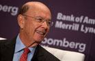 Crisis Investing: Q&A With Wilbur Ross