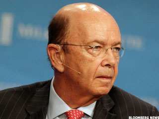 Wilbur Ross Buys Buffalo Wild Wings, Delta