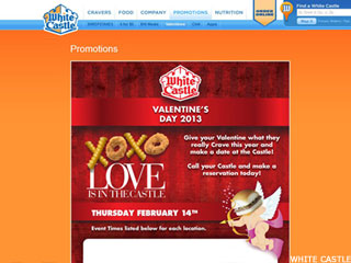 4 Chain Restaurants With Valentine's Day Promos
