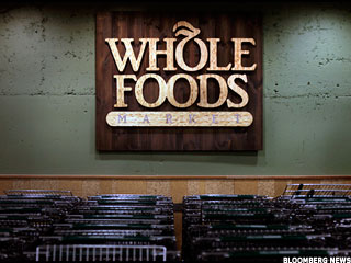 Whole Foods Market Is Popular but Richly Valued
