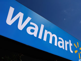 Why Apple Is Checking Out Wal-Mart