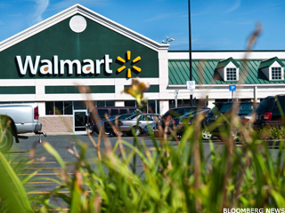 Wal-Mart, Target, Home Depot Report Earnings This Week