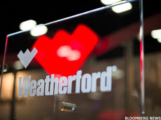 Weatherford Gains as Raymond James Sees Undervalued Shares