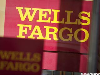 Wells Fargo is a Less Risky Bank of America (Update 2)