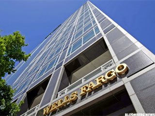 Financial Winners and Losers: Wells Fargo