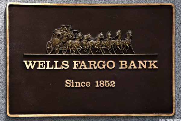 Wells Fargo Is Boring That S Fantastic Thestreet