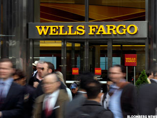 Wells Fargo: Financial Winner