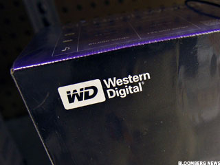 Why Western Digital (WDC) Dipped Lower Friday