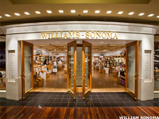 Williams-Sonoma's Next Big Thing