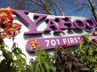 Third Point's Loeb Lobs Another Salvo at Yahoo's Thompson