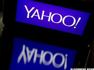 Yahoo!'s Push Into Video