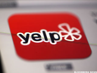 Yelp Soars, Ebix Plunges: Tech Winners & Losers