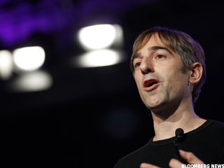 Zynga Investors Should Thank Mark Pincus