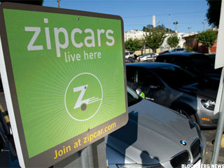 Avis, Zipcar and the Next Big Wave of M&A
