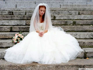 Real costs of wedding day cold feet thestreet real costs of wedding day cold feet junglespirit Choice Image