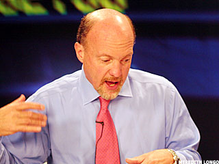 Cramer's 'Mad Money' Recap: A Market Driven by Fear (Final)