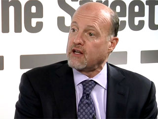 Cramer's 6 Stocks in 60 Seconds: JAH SBUX PNRA DMND DNKN JCI (Update 1)