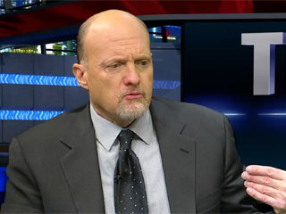 Jim Cramer's 'Mad Money' Recap: The Apple of Cramer's Eye