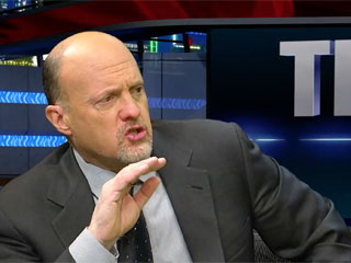 Jim Cramer's Mad Dash: QCOR MNK