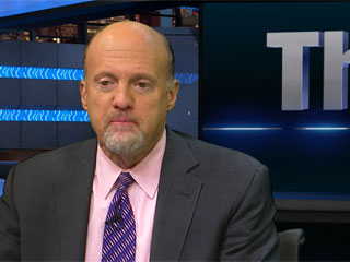 Jim Cramer's 'Mad Money' Recap: The Cloud Is the Future