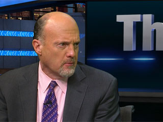 Jim Cramer's 'Mad Money' Recap: Figuring Out the Fed
