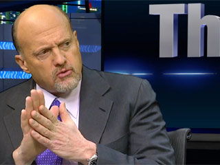 Jim Cramer's Stop Trading: Palo Alto Networks on Its Way to $100