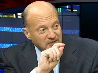 Jim Cramer's 6 Stocks in 60 Seconds: CELG CRM ATHN LULU LMT GIVN (Update 1)