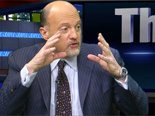 Jim Cramer's 'Mad Money' Recap: Pile Into Housing, Biotech and Pop Cult Names