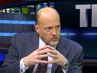 Jim Cramer's Mad Dash: DECK